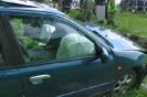 Fotos vom Unfall Ternberg