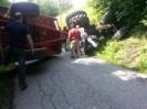 Traktor Unfall in Ternberg_1