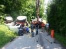 Traktor Unfall Ternberg