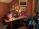 Weihnachtsfeier unserer Jugendgruppe