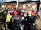 Winterwanderung auf den Schoberstein