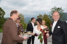 Hochzeit Martin und Martina