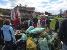 Müllsammelaktion Steinbach an der Steyr