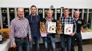 50er Feier Hannes Menzel und Josef Pinsel