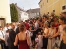 Hochzeit von Stefan und Sonja Kammerhuber